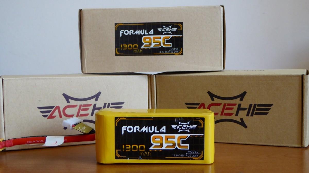 Acehe Formula 4S 95C
