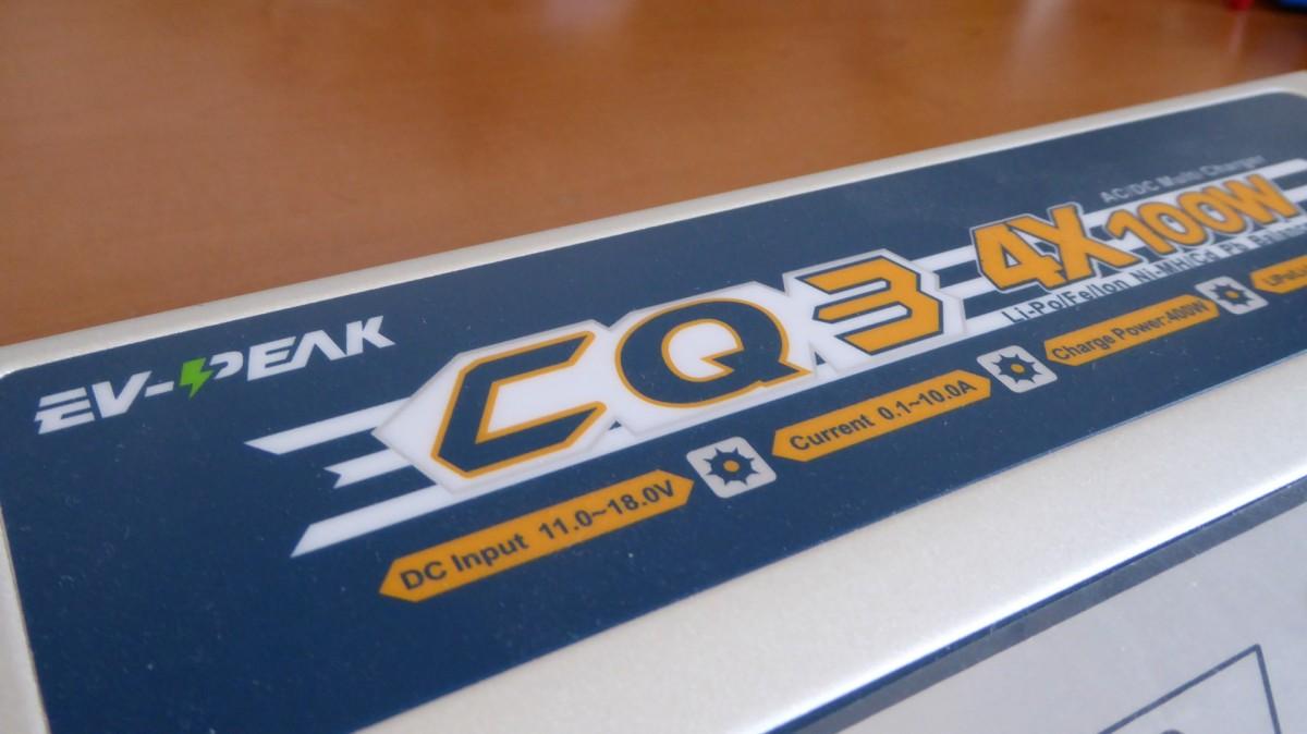 EV-PEAK CQ3