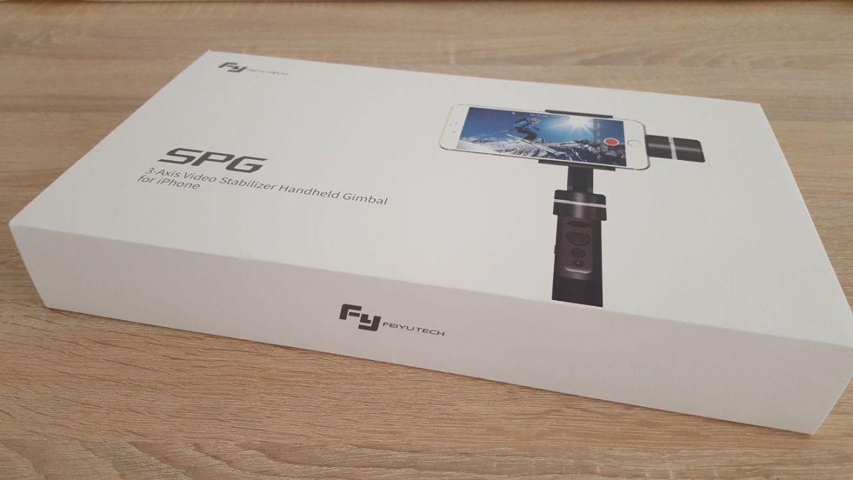 FeiyuTech SPG