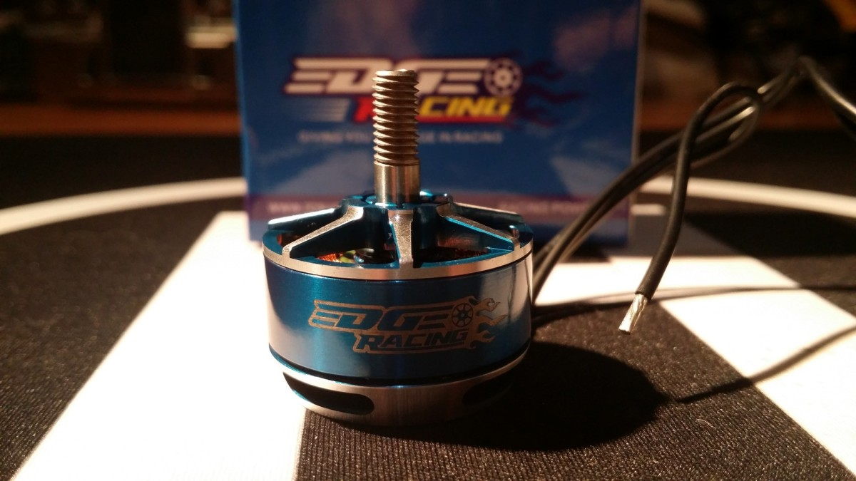 Sunnysky Edge Racing R2308 2600kV